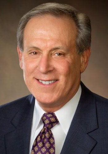 Carl B. Schwait, Mediator, Ocala, Florida.