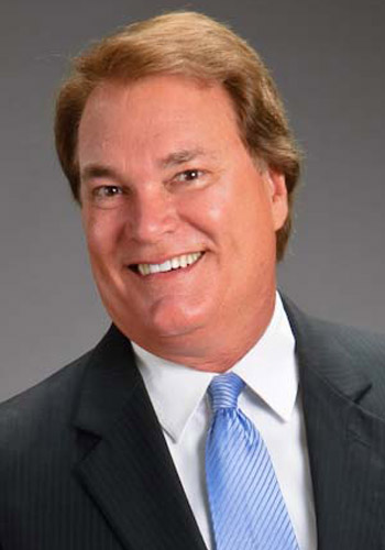 Charles W. Ross Esq., Mediator & Arbitrator, St. Petersburg, Florida.