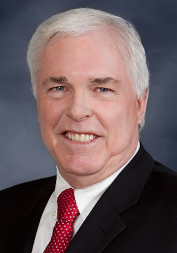 David C. Dale, Mediator, Lakeland, Florida.