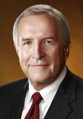 Frederick D. Smith, Mediator & Arbitrator, Gainesville, Florida.