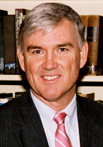 James (Jim) Betts Esq., Mediator & Arbitrator, Tampa, Florida.