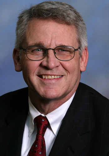 James M. Wilson, Mediator, Pensacola, Florida.