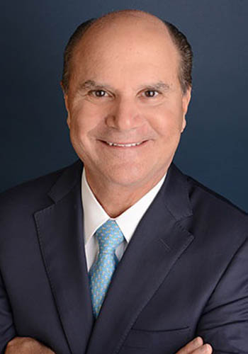 Lawrence A. Farese, Esq., Mediator, Naples, Florida.