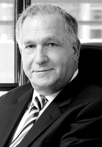 Norman S. Gerstein, Mediator, Miami, Florida.