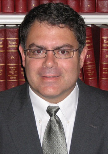 Philip L. Partridge, Mediator, Orlando, Florida.
